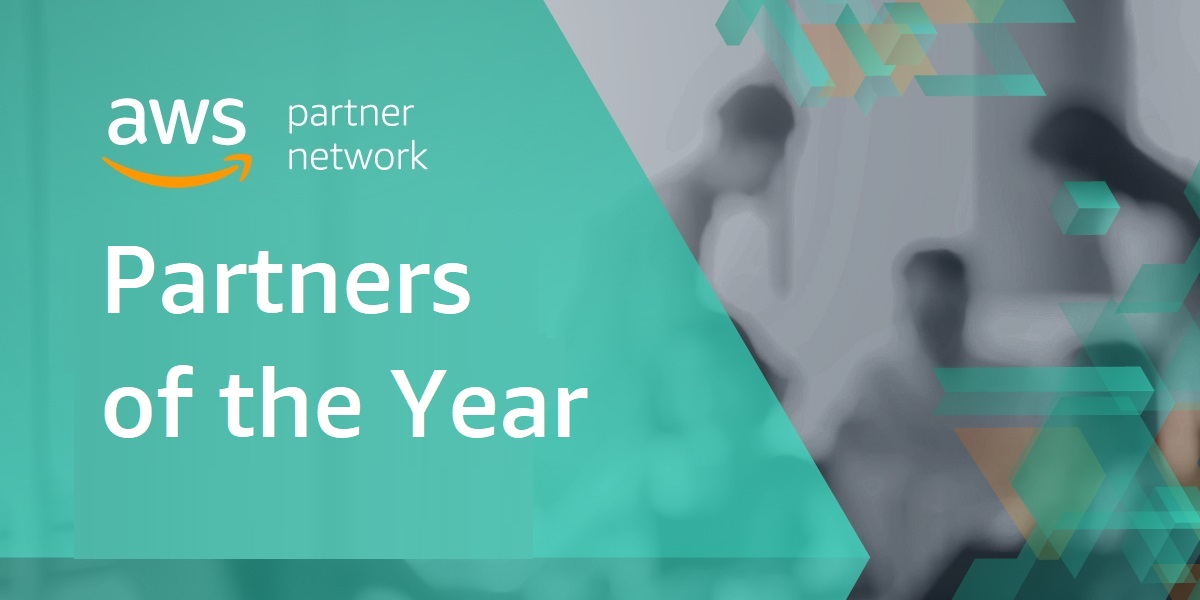 Twingo has earned the AWS Rising - Star Partner of the Year 2020